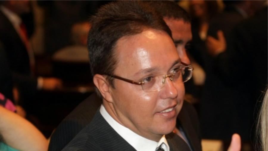 O ex-vereador Cristiano Girão Matias negou envolvimento na morte de Marielle Franco - Marcos de Paula/AE