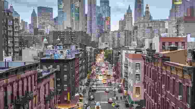 As cidades terão que se transformar para ter um sistema de transporte elétrico, em sua maior parte - Getty Images