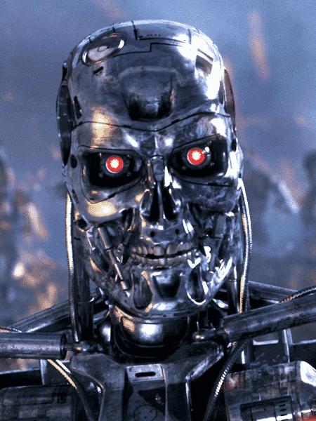 """Cena do filme """"O Exterminador do Futuro 3: A Rebelião das Máquinas"""" - Reprodução"""