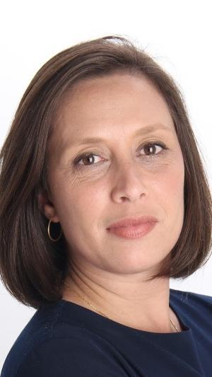 A professora de literatura Guacyra Pereira, 43  - Arquivo Pessoal