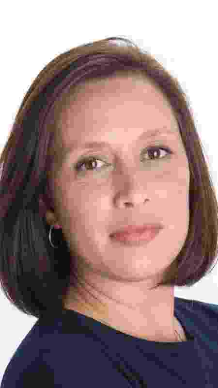 A professora de literatura Guacyra Pereira, 43  - Arquivo Pessoal - Arquivo Pessoal
