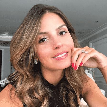 Maysa Mussi era irmã de Marcela Brandão - Reprodução/Instagram