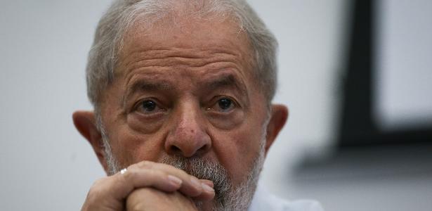 Lei de Segurança Nacional   Lula depõe em inquérito requisitado por Moro por ofensas a Bolsonaro