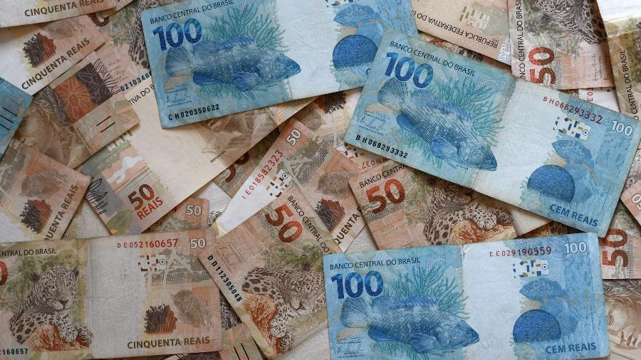 """Moody""""s avalia que Brasil já atingiu pior da contração econômica, mas alerta para impacto fiscal - Getty Images"""