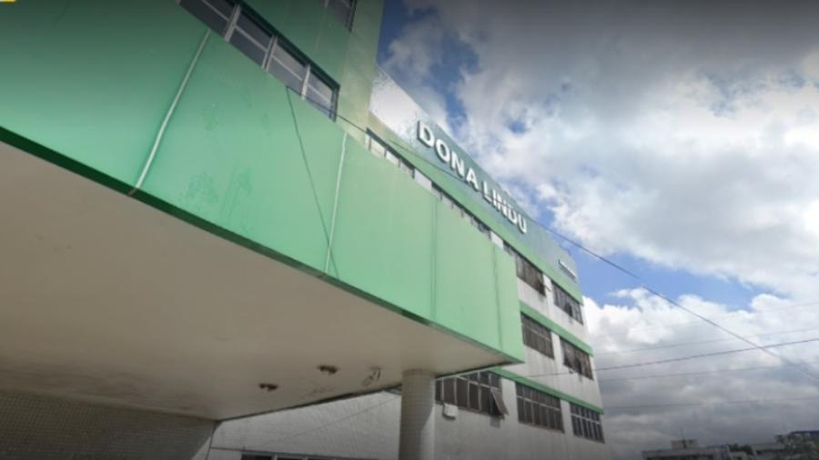 Instituto da Mulher Dona Lindu, em Manaus - Reprodução/Google Street View