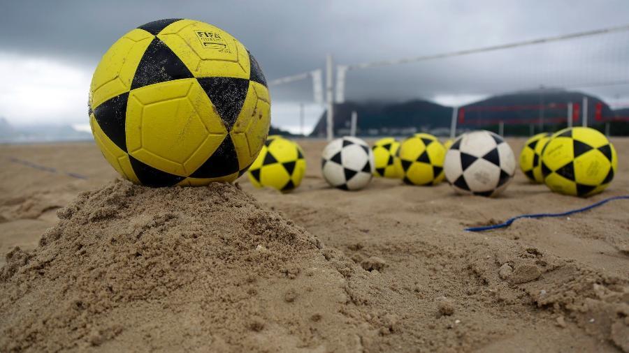 Prefeitura criou novas regras para a realização de esportes em espaços públicos no Rio de Janeiro - Marcos de Paula/Prefeitura do Rio