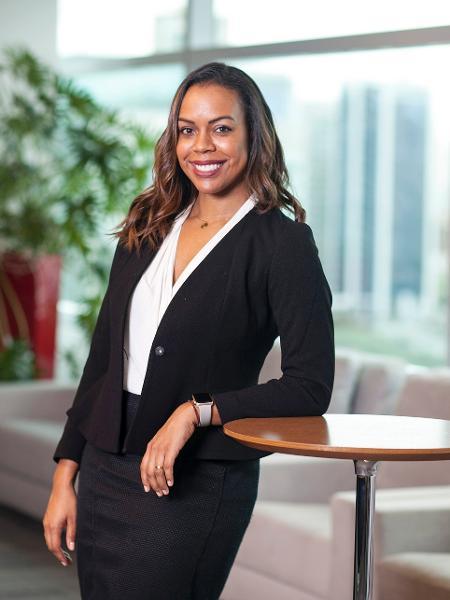 Venus Kennedy, da Deloitte: pandemia acelerou planos das empresas - Divulgação