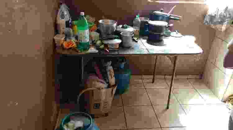 02.set.21 - MPT Resgata 13 trabalhadores de condição análoga à de escravo na colheita do café no Sul de Minas - MPT/Divulgação - MPT/Divulgação