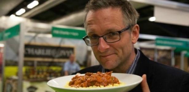 Apresentador da BBC investigou riscos de requentar alimentos