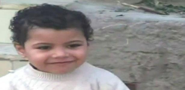 Ahmed Mansour Qurani Ali foi condenado por suposta ligação com protestos organizados em 2014 por seguidores da Irmandade Muçulmana - Reprodução