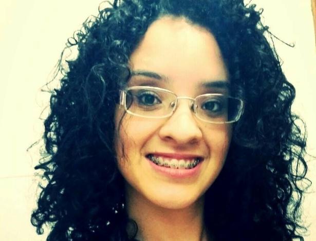 10.jun.2016 - Camila dos Santos Alves, 24, estudava publicidade e propaganda na UMC (Universidade de Mogi das Cruzes)