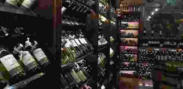 Produtos de luxo ainda têm mercado na Venezuela - BBC Mundo