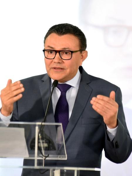 PSB é presidido por Carlos Siqueira - Humberto Pradera/Divulgação PSB