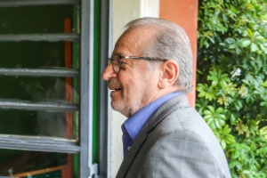 O ex-ministro da Justiça Tarso Genro