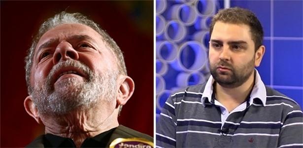 MPF-DF denuncia o ex-presidente Luiz Inácio Lula da Silva e o filho Luis Cláudio Lula