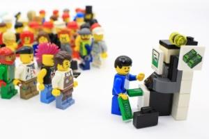 Cartão do Cidadão pode facilitar saque do FGTS; saiba como fazer (Foto: iStock)