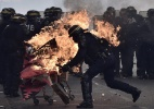 Philippe Lopez/ AFP