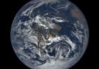 O que são os estranhos clarões vistos na Terra a partir do espaço (Foto: Nasa)
