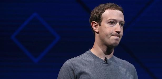 Facebook será investigado por autoridades dos Estados Unidos