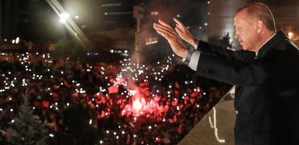 AFP/TURKISH PRESS SERVICE/KAYHAN OZER