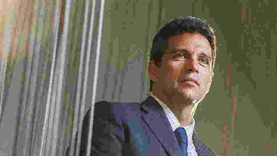 Roberto Campos Neto, presidente do BC - Leonardo Rodrigues/Valor/Agência O Globo