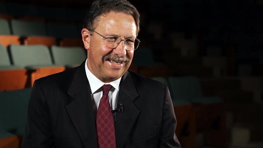 Bonat foi escolhido como novo juiz titular da 13ª Vara Federal de Curitiba - Reprodução