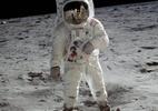 Corrida espacial: 50 anos da chegada do homem à Lua - - NASA