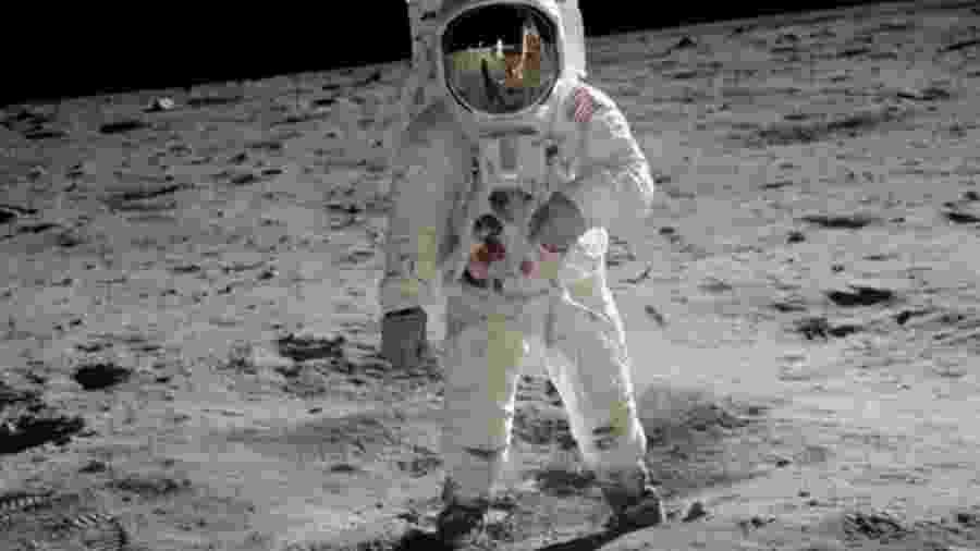 Nasa quer colocar humanos na Lua de novo até 2024 - NASA