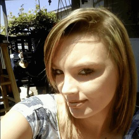 Ashley Rolland admitiu culpa por transportar droga na vagina nos Estados Unidos - Reprodução/Facebook