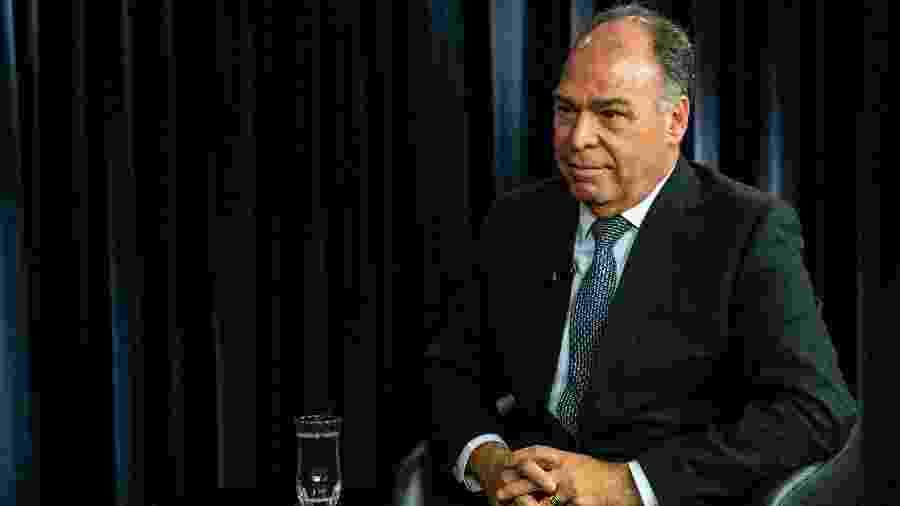 Senador Fernando Bezerra Coelho (MDB-PE) - Kleyton Amorim/UOL