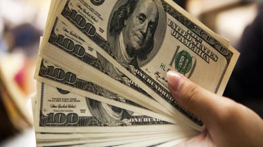 Projeção do mercado para o câmbio em 2021 vai a R$ 5,33 - reprodução