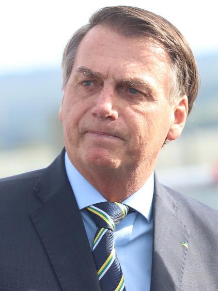 Bolsonaro precisa urgentemente conhecer a verdade - Chico Alves - UOL