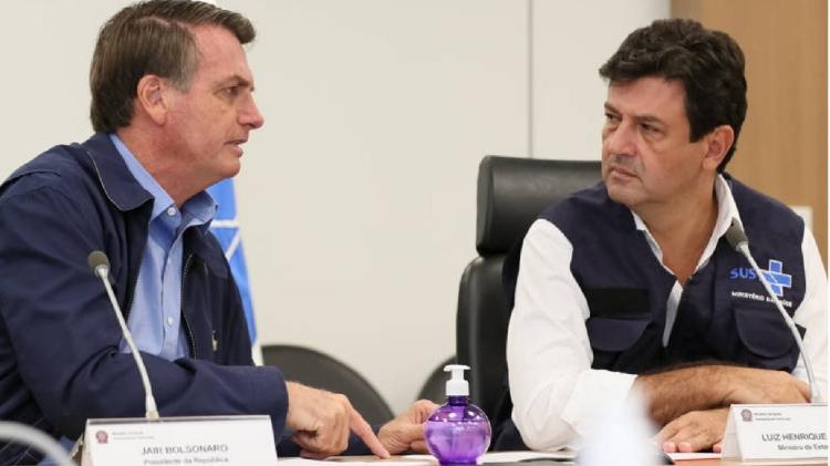 Contra saúde pública   Entenda o crime que Bolsonaro é acusado de ter cometido sobre coronavírus