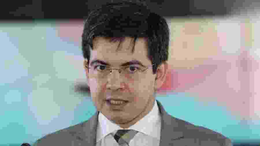 Senador Randolfe Rodrigues (Rede-AP) - Foto: Lula Marques/Ag. PT