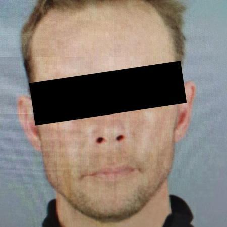 Christian Brueckner, suspeito de envolvimento no desaparecimento de Madeleine McCann - Reprodução