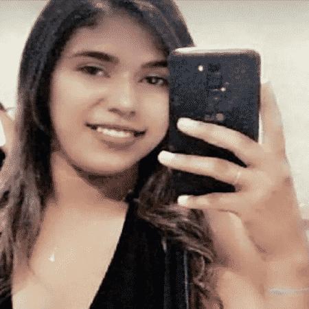 Patrícia da Conceição Rocha, 22 anos - Divulgação/Polícia Militar