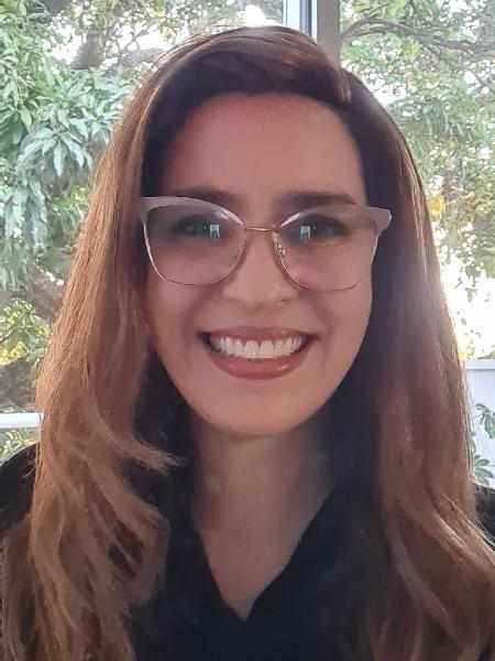 Cinthia Guimarães, da Cia Athletica: autoconhecimento é essencial para o colaborador ajudar o cliente - Arquivo pessoal