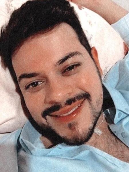 Diego Aparecido Alves, de 29 anos, é acusado de estelionato por ex-namoradas - Reprodução/Instagram/@diegoalvesgolpista30