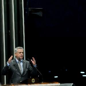 Rodrigo Rollemberg, governador do Distrito Federal