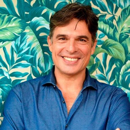 Olivier Anquier, chef de cozinha e apresentador de TV  - Divulgação