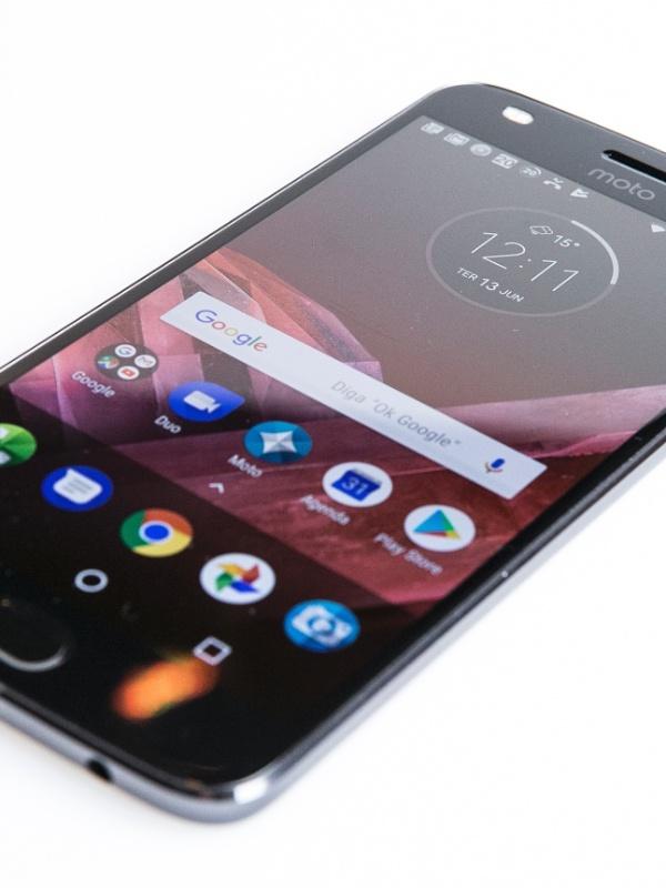 8d4d1b960 A história da Motorola no Brasil praticamente se mistura com a evolução da  telefonia celular no país