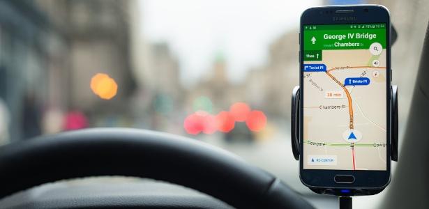 Botão para reportar incidentes está a caminho do Google Maps
