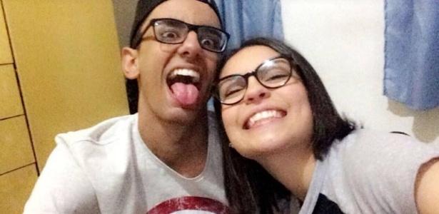 Relato de Giulia Rinolfi, namorada do jovem João Vitor Macedo, viralizou na web