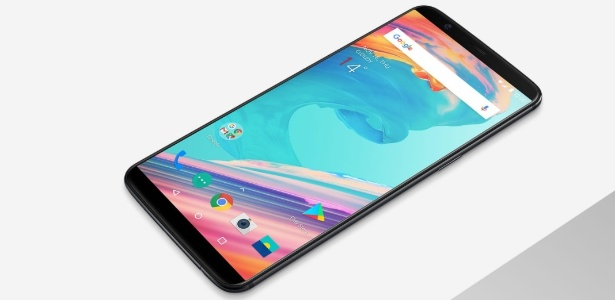Oneplus 5T, come to Brazil!
