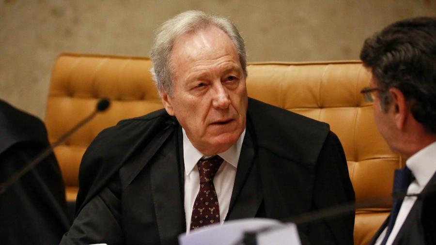 Ministro do STF atendeu a pedido do presidente do STJ, o também ministro Humberto Martins - Fátima Meira/Estadão Conteúdo