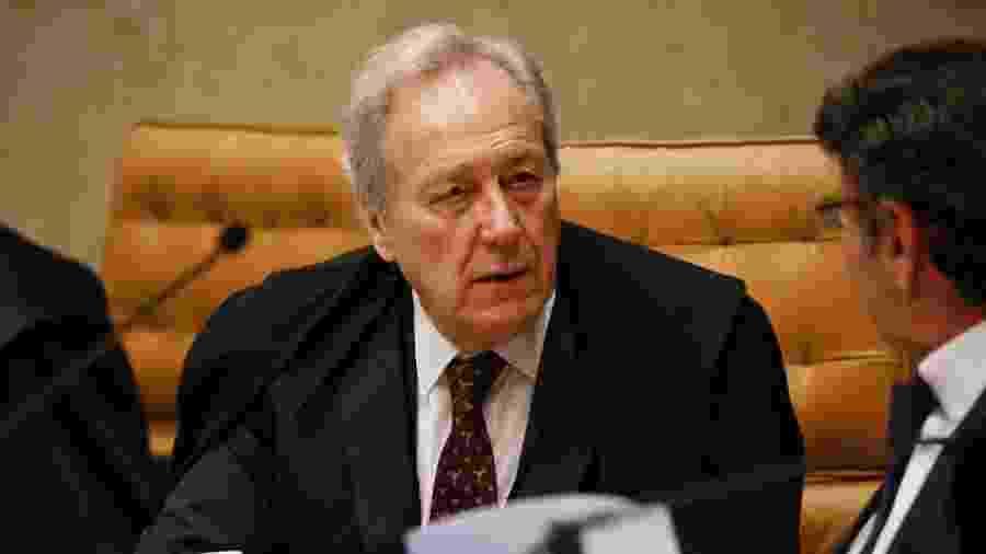 O ministro Ricardo Lewandowski é relator da ação e defende o uso da regra nas Eleições 2020 - Fátima Meira/Estadão Conteúdo
