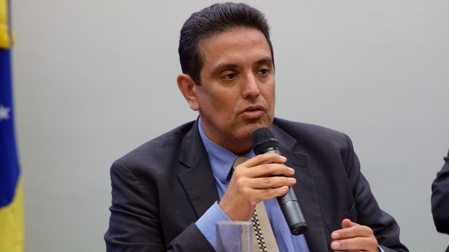 16.fev.2017 - Leonardo Rolim, secretário de Previdência do ministério da Economia - Leonardo Prado/Câmara dos Deputados
