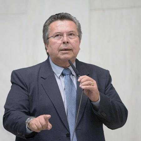Pignatari responde a pelo menos quatro processos na Justiça por improbidade administrativa - Mauricio Garcia de Souza/Alesp