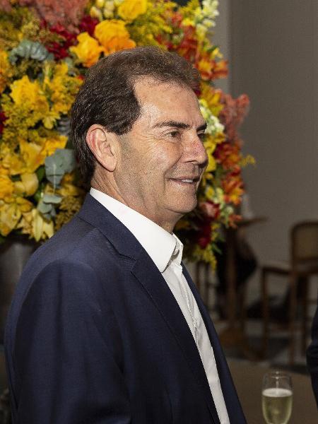 O deputado federal  Paulinho da Força, em evento em São Paulo -  Mathilde Missioneiro/Folhapress