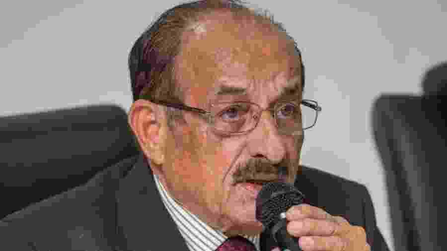 Fernando Gomes Oliveira, prefeito de Itabuna (BA) - Divulgação / Prefeitura de Itabuna (BA)